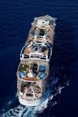 6-8 Nights Gold Caribbean Cruise Certificate - Balcony Stateroom